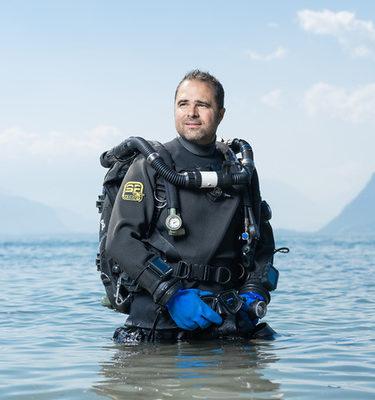 Salvatore Barone, plongee.ch