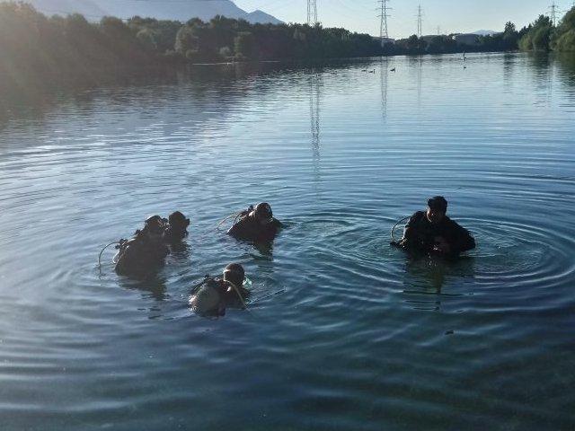Soirée Baptême à La Gouille Du Duzillet