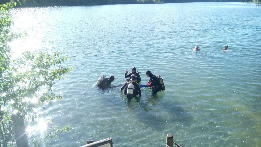 Les filles au baptême