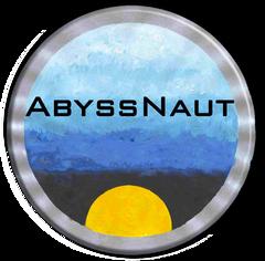 logo Abyssnaut chez plongee.ch