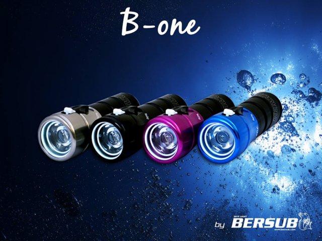 Bersub B-one plongee.ch