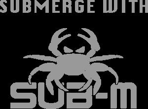 Logo SUB-M plongee.ch