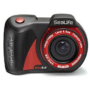 Sealife MICRO HD 2.0 - 64 GB