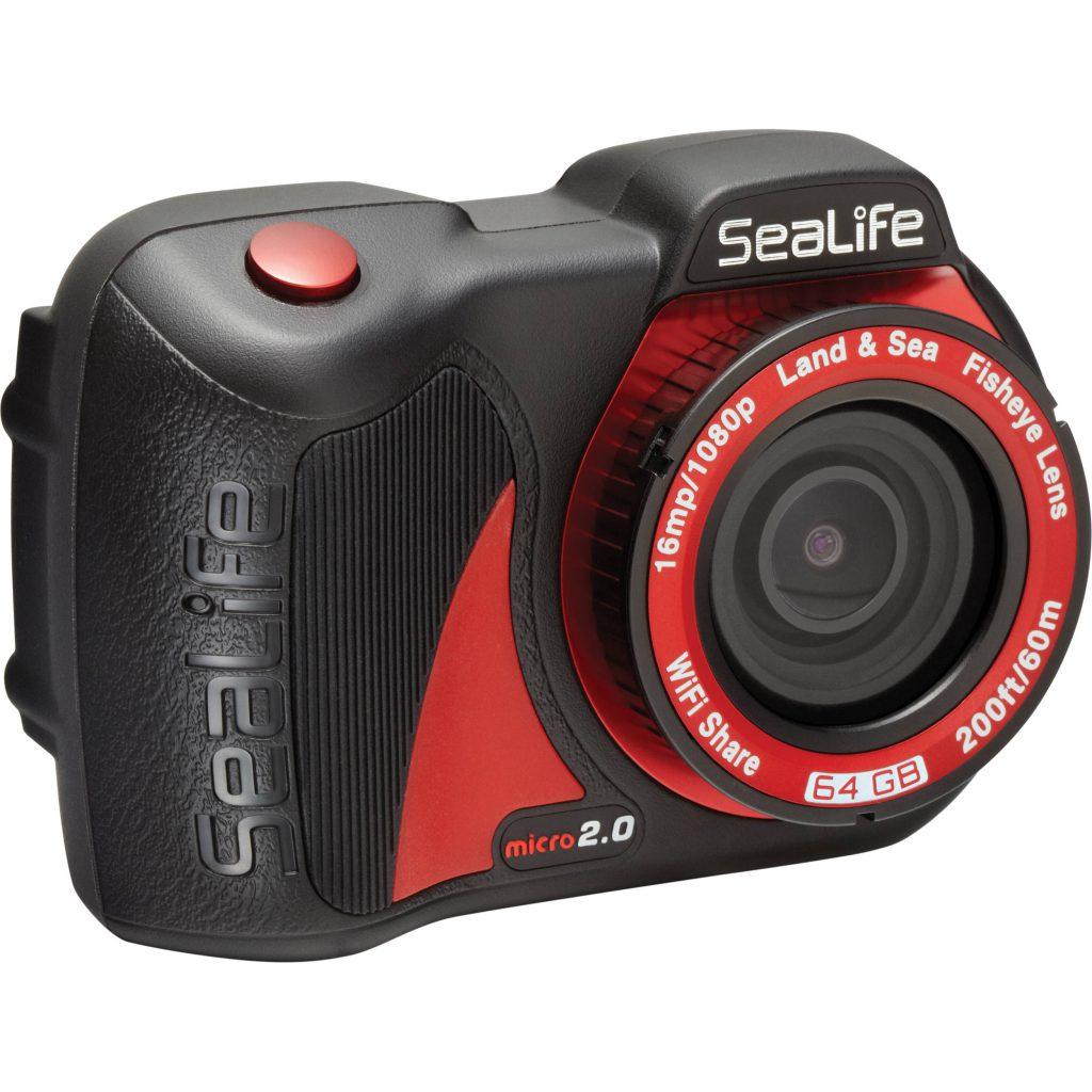 Sealife MICRO HD 2.0 - 64 GB