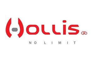 HOLLIS Logo plongee.ch