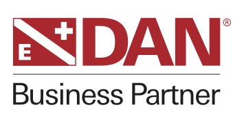 DAN business Partner plongee.ch