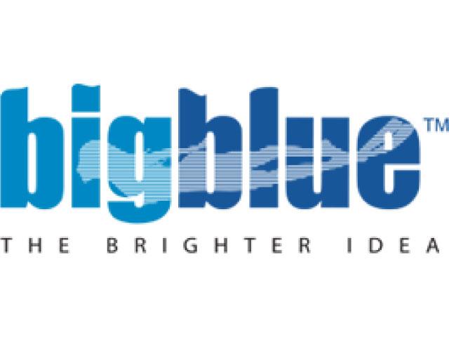 BigBlue chez Plongee.ch