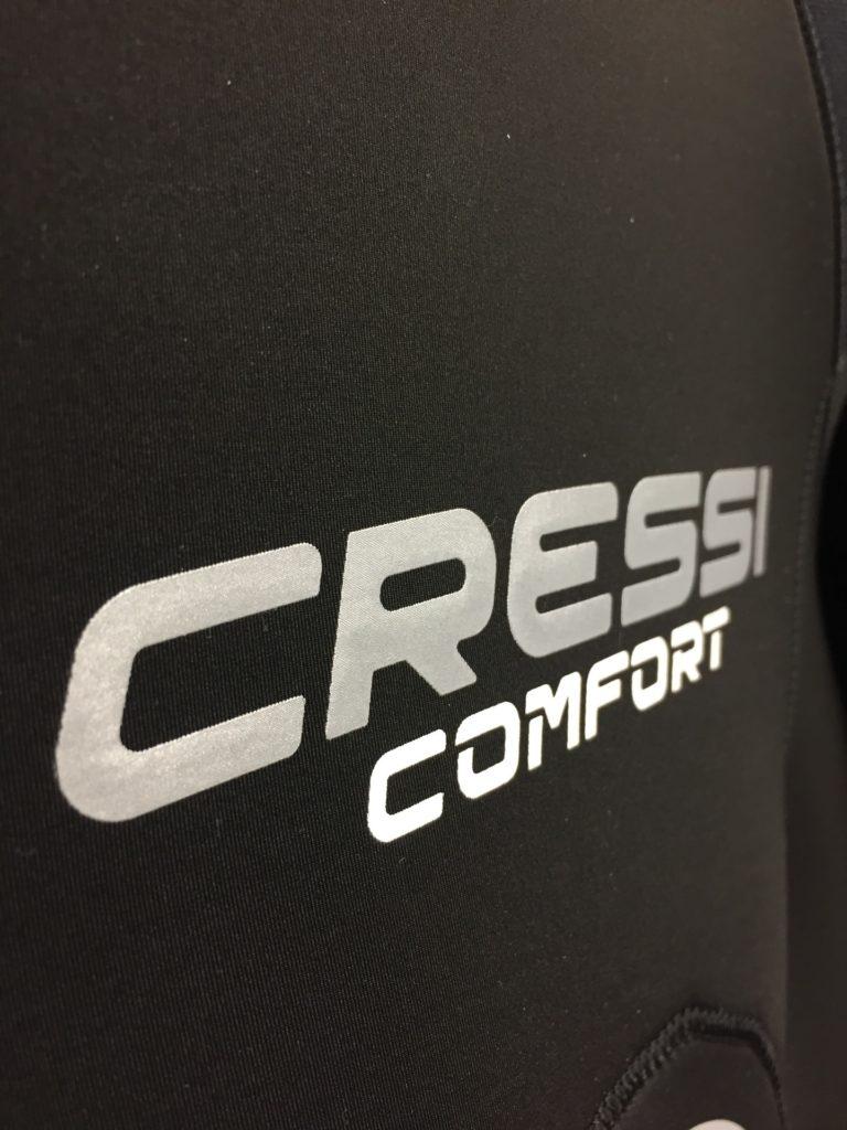 Cressi Comfort 7mm Plongee.ch