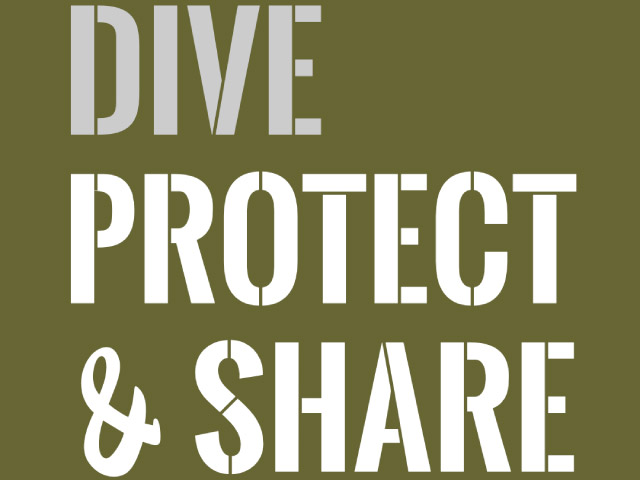 DIVE, PROTECT & SHARE BY PLONGEE.CH