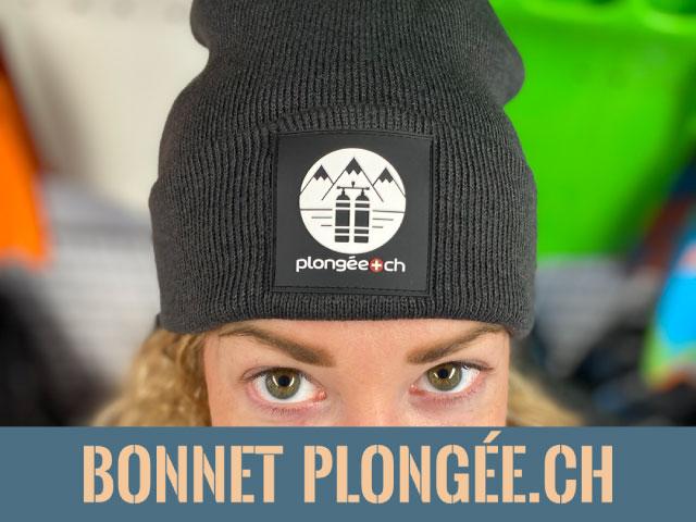 Bonnets Plongee.ch